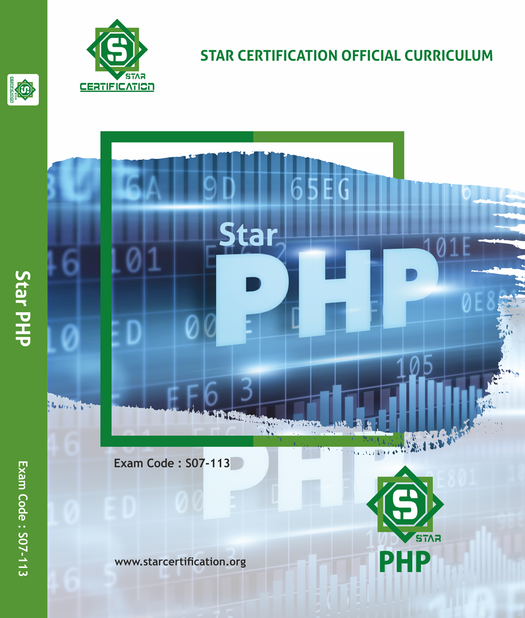 Php Star Php Star Certification
